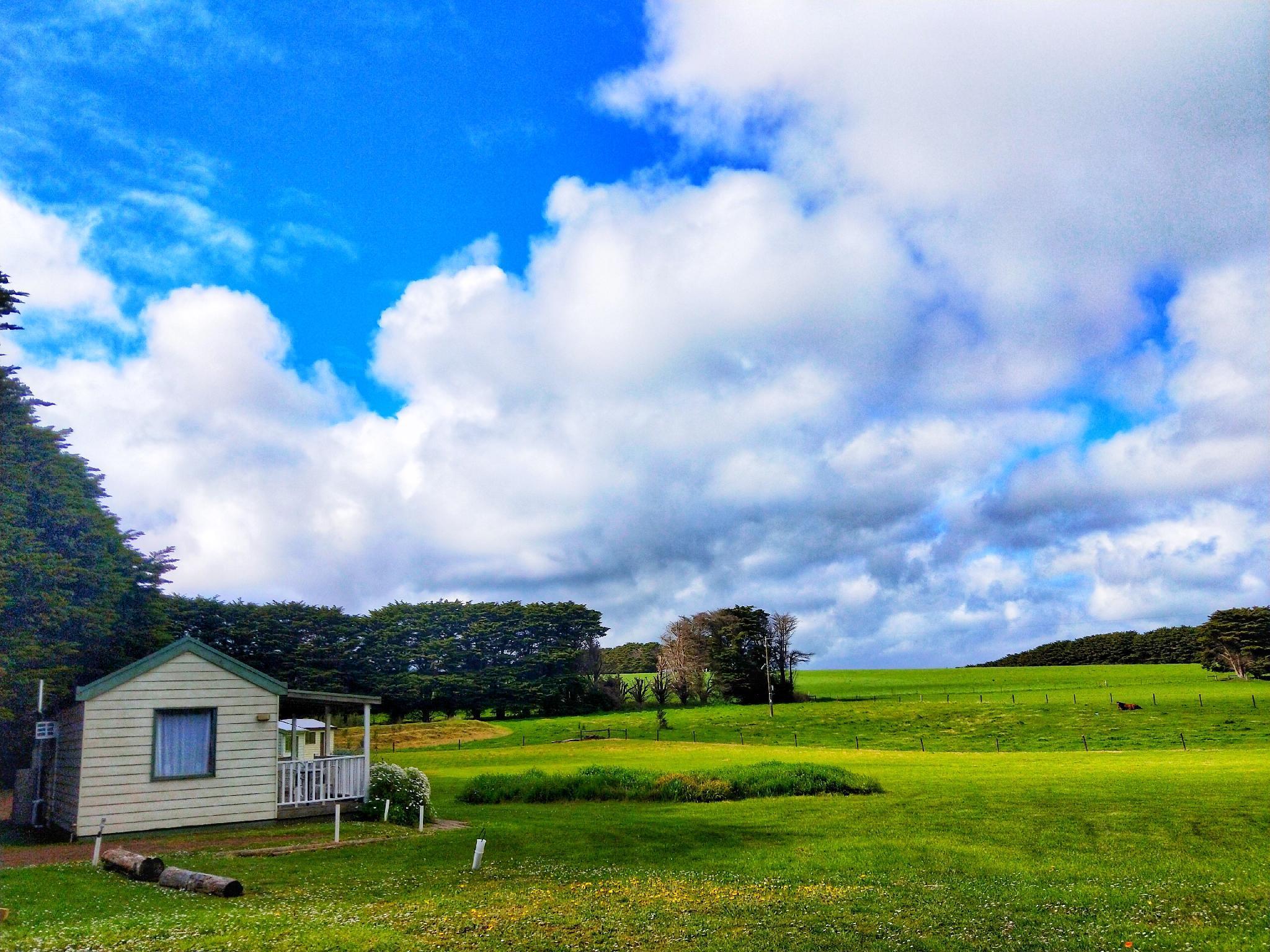 Twelve Apostles Motel And Country Retreat