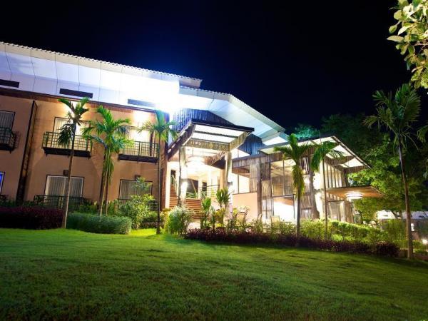 Chiangmai Inthanon Golf and Natural Resort Chom Thong