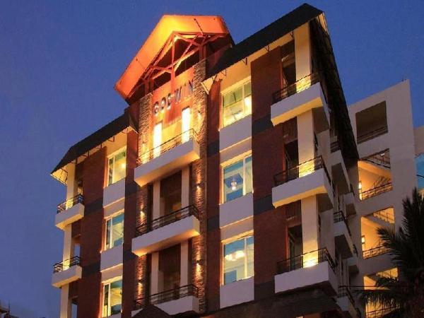 Godwin Hotel Goa