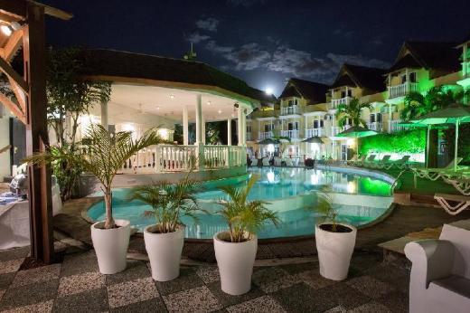 Ermitage Boutik Hotel - Blue Beach