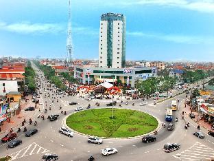BMC Ha Tinh hotel