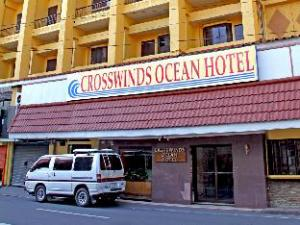 Crosswinds Ocean Hotel