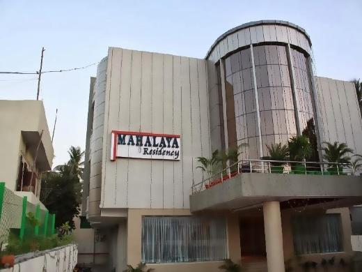 Mahalaya Residency