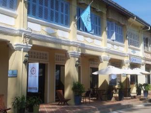 The Columns Hotel - Kampot
