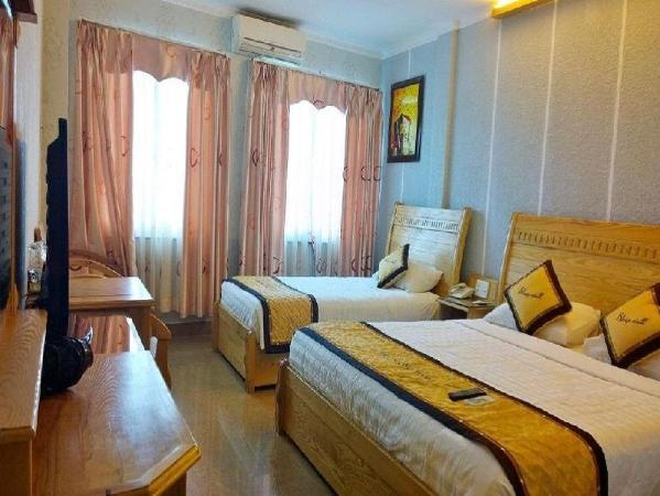 Duc Vuong 2 Hotel Ho Chi Minh City