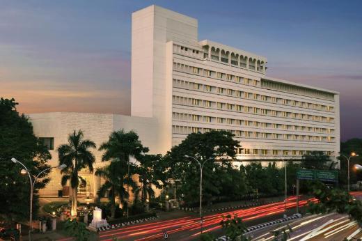 WelcomHotel Chennai - Member ITC Hotel Group