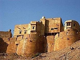 Desert Haveli Guest House