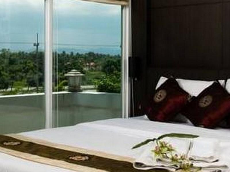 Warawan Resort & Hotel