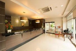 Synsiri 2 Ladprao 98 Apartment