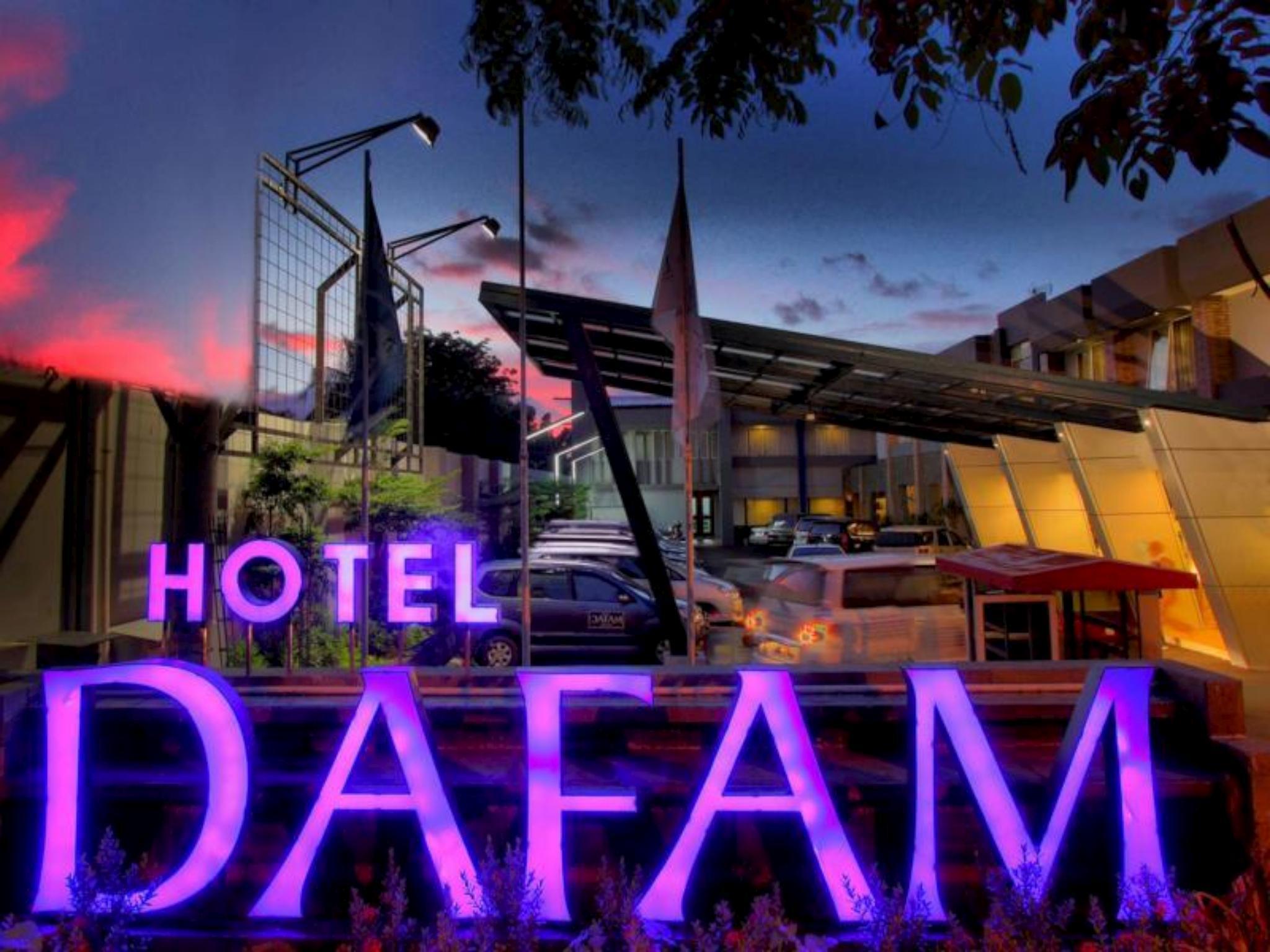 Hotel Dafam Cilacap