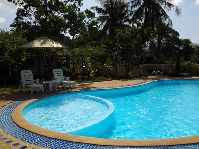 กระบี่ ดิสคัฟเวอรี รีสอร์ท – Krabi Discovery Resort