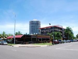 Darwin City Point (Poinciana Inn)