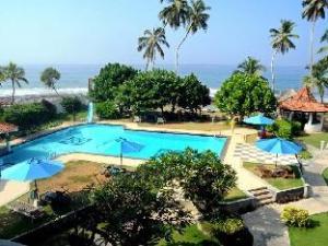 ホテル ランカ スーパー コラルズ (Hotel Lanka Super Corals)