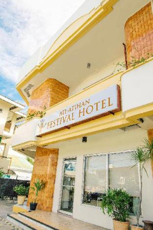picture 1 of Ati-Atihan Festival Hotel