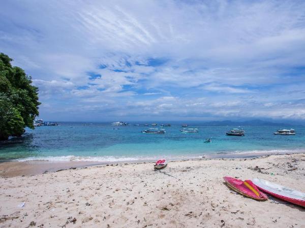 Songlambung Beach Huts Bali