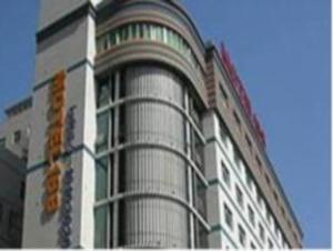 Motel 168 (Longgang Longcheng Square Metro Station Branch)