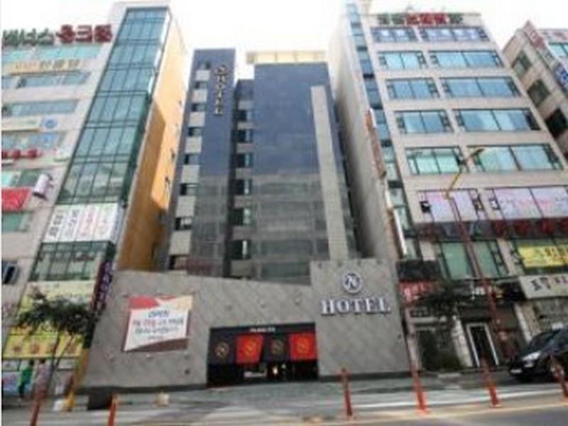 Hotel N Bucheon