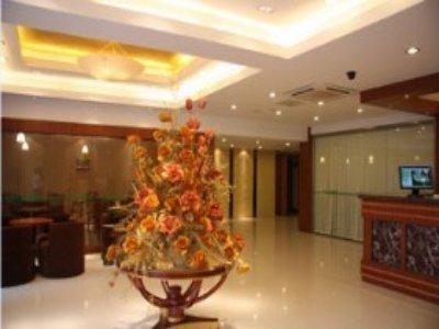 GreenTree Inn Huaibei Normal University Hotel