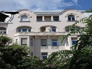 Corso Apartment Budapest