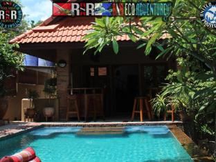 RNR Eco Adventures Pool Villa Resort & Hostel - Phuket