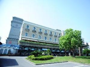 โรงแรมอิเมจินการ์เดน (Imagine Garden Hotel)