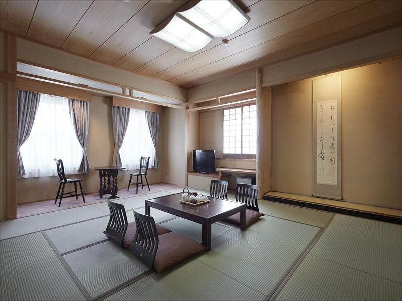 Japanese Style 12sqm