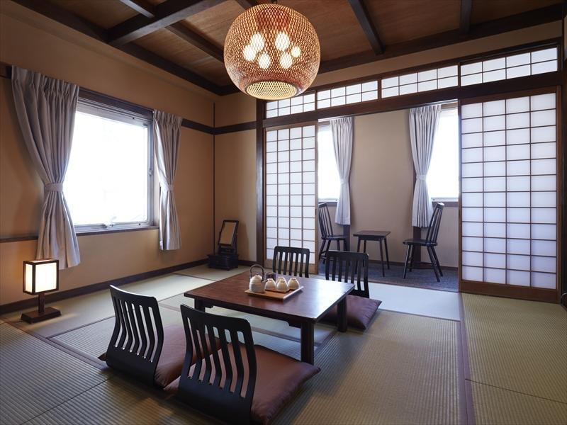 Japanese Style - 13sqm