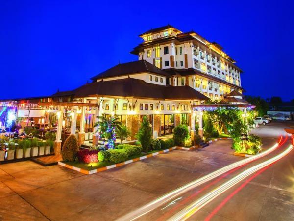 Royal Nakhara Hotel Nongkhai Nongkhai