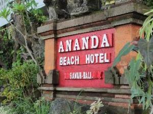 โรงแรมอนันดาบีช (Ananda Beach Hotel)