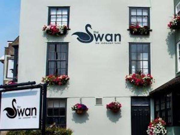 The Swan Hotel Almondsbury
