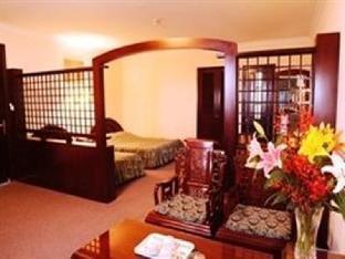 Khách sạn Phú Thọ