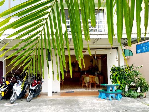 Lanta MP Place Hotel Koh Lanta