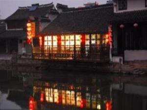 Xitang Langqiao Dream Inn and Bar