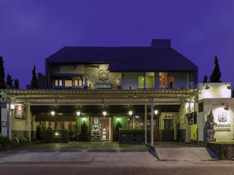 Dhanesvara Holistic Unique Homestay