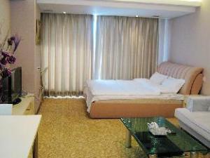Ehome Jianguomen Service Apartment