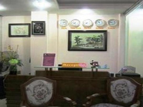 Hoang Kim Long Hotel Ho Chi Minh City