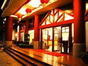 Guangzhou Masia Hotel