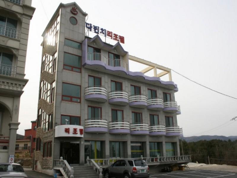Davinci Resortel