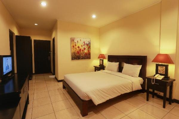 Hotel Intansari Bali