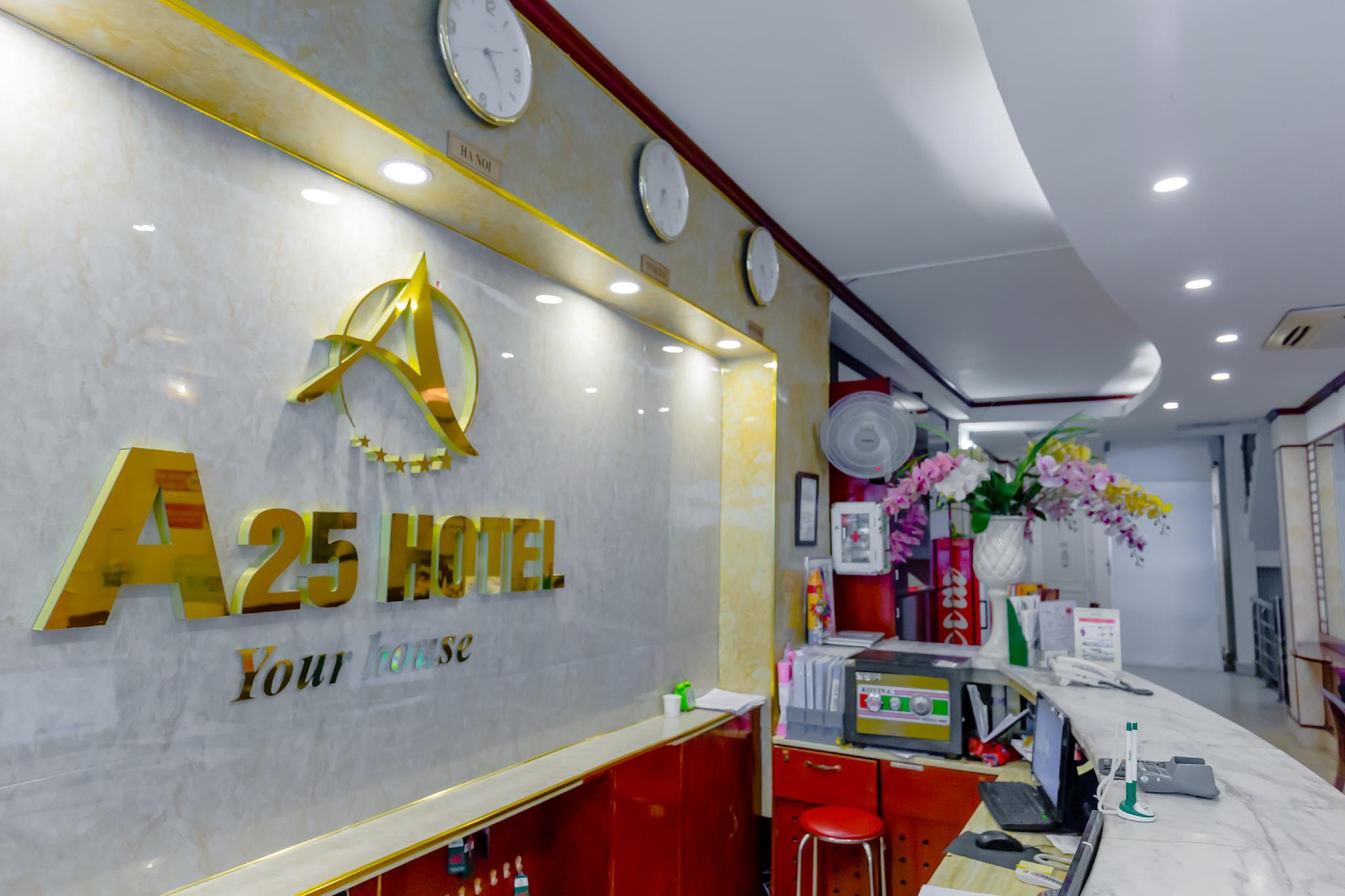 A25 Hotel   Chau Long