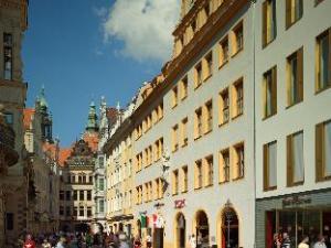 สวิสโซเทลเดรสเดน (Swissotel Dresden)