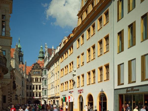 Hyperion Hotel Dresden am Schloss Dresden