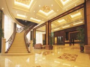 Huayue Hotel Guangzhou