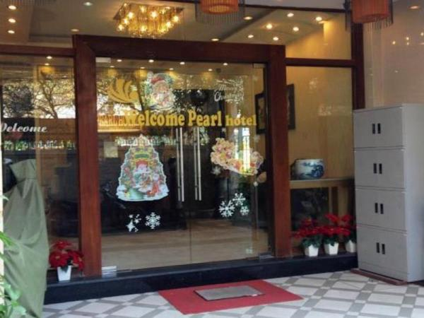 Pearl Hotel - Dao Tan Hanoi