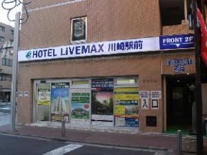 Hotel Livemax Kawasaki Ekimae
