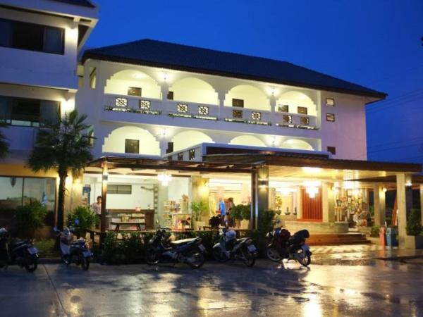 Ladawan Boutique Hotel Prachuap Khiri Khan