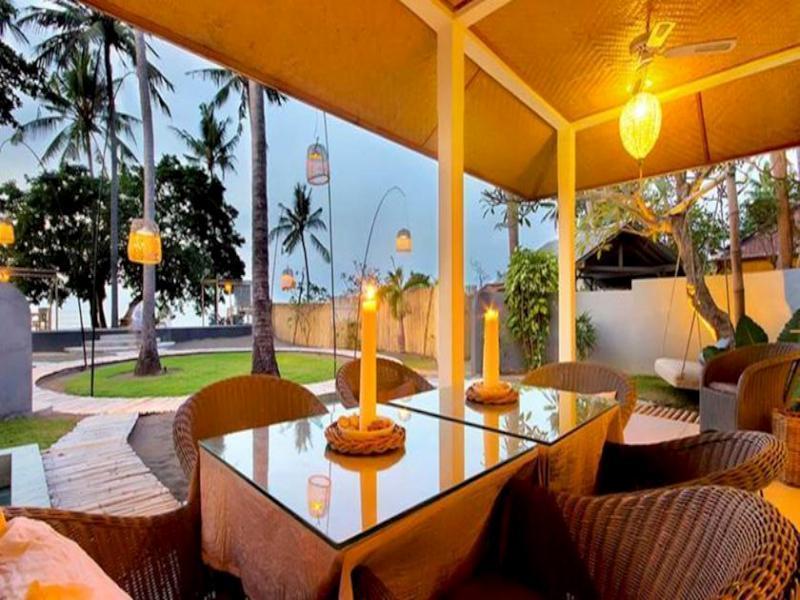 Lilin Lovina Beach Hotel Agoda