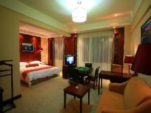 Wuzhen Gold River Side Hotel