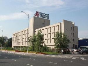 Jinjiang Inn Harbin Maidelong