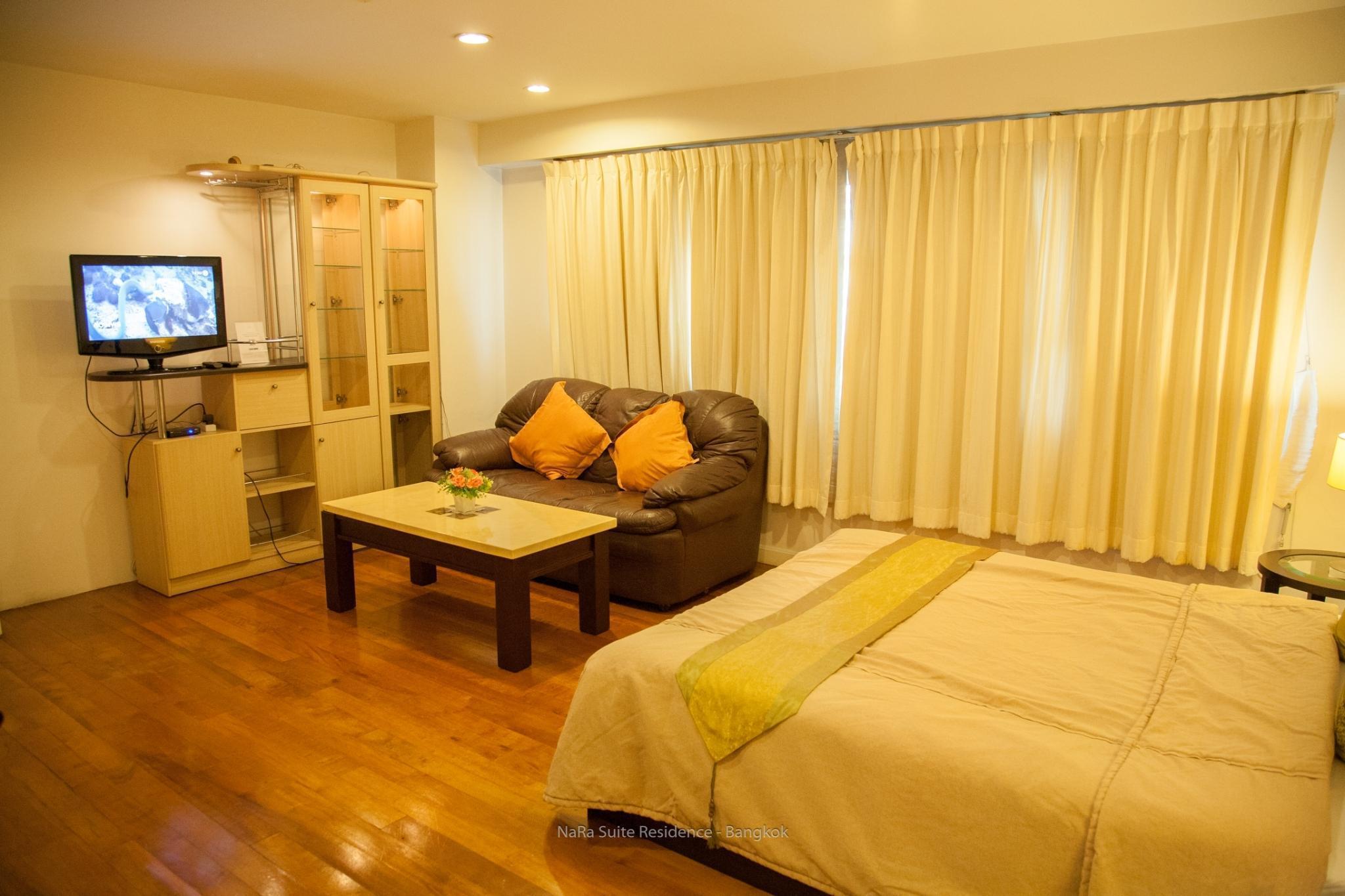 Nara Suite Residence Bangkok นารา สวีท เรสซิเดนซ์ บางกอก